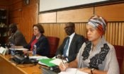 U.S. – AU joint workshop on CVE