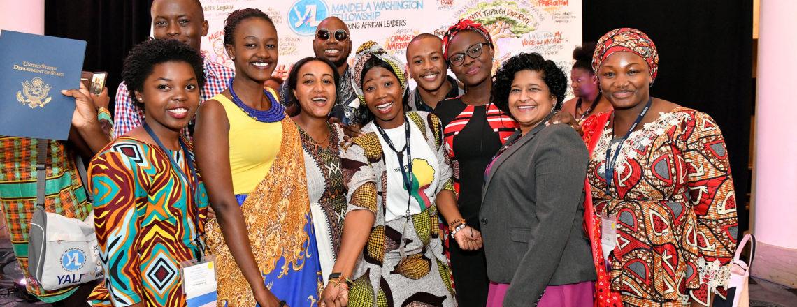 The 2019 Mandela Washington Fellowship is now Open!