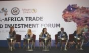 U.S. Trade and Investment Forum Opening Panel
